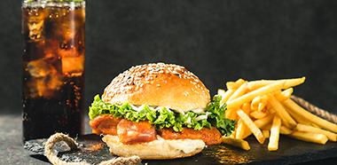 开汉堡店如果提高自己的市场竞争力
